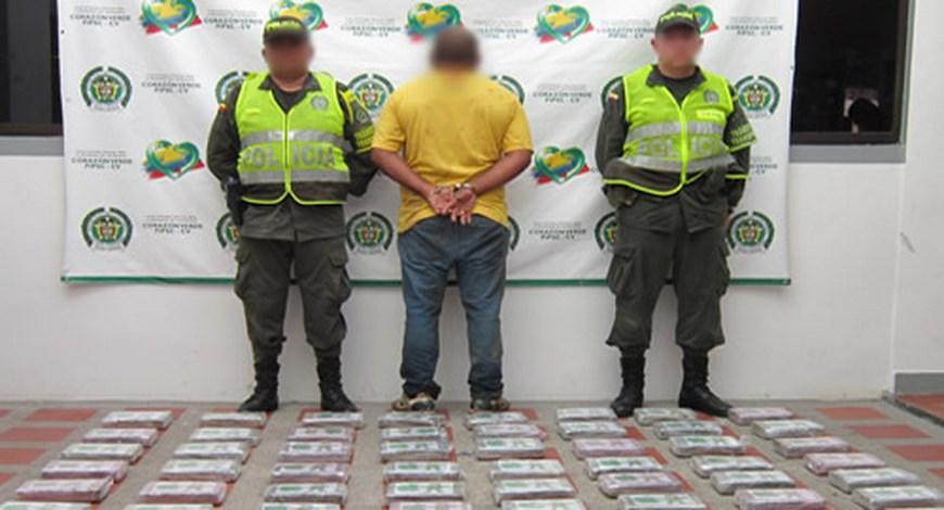 Foto: Cortesía Policía