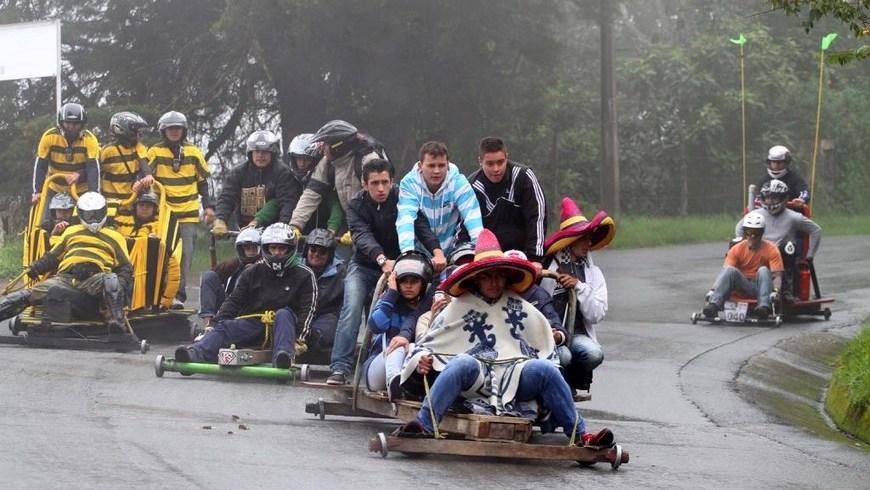 Foto Inder Medellín
