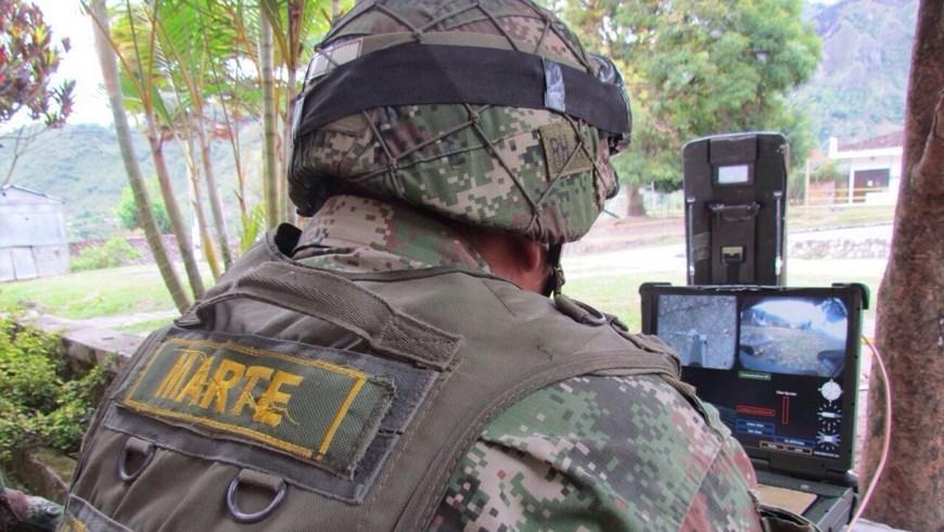 Foto: Ejército