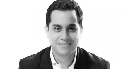 El Representante a la Cámara Federico Hoyos