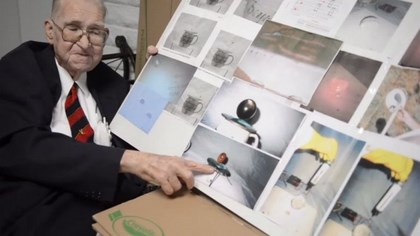 Cientifico revela fotos de seres extraterrestres