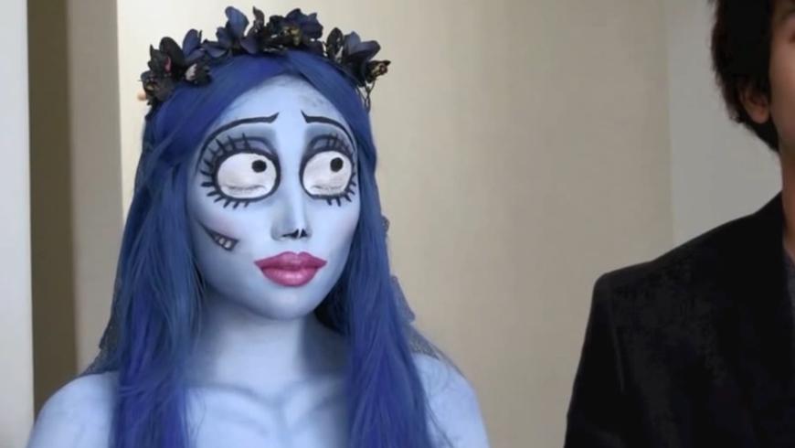 halloween mujeres