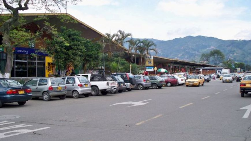 plaza mayorista