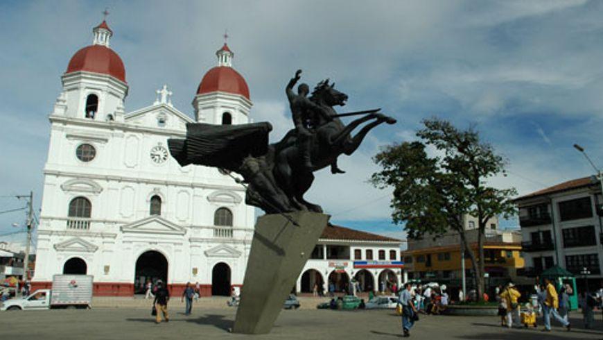 Municipio de Rionegro