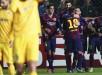 Lio Messi máximo anotador histórico de Liga de Campeones - Foto EFE