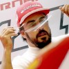 Fernando Alonso - Foto EFE