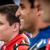 Gabby Chaves campeón Carrera de las Estrellas 2014