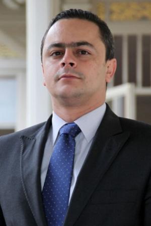 Juan Camilo Restrepo Gomez