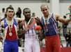 Juegos Centro Americanos y del Caribe