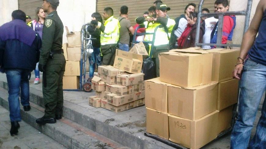 Operativos anticontrabando en el centro de Bogotá 3 (Copiar)