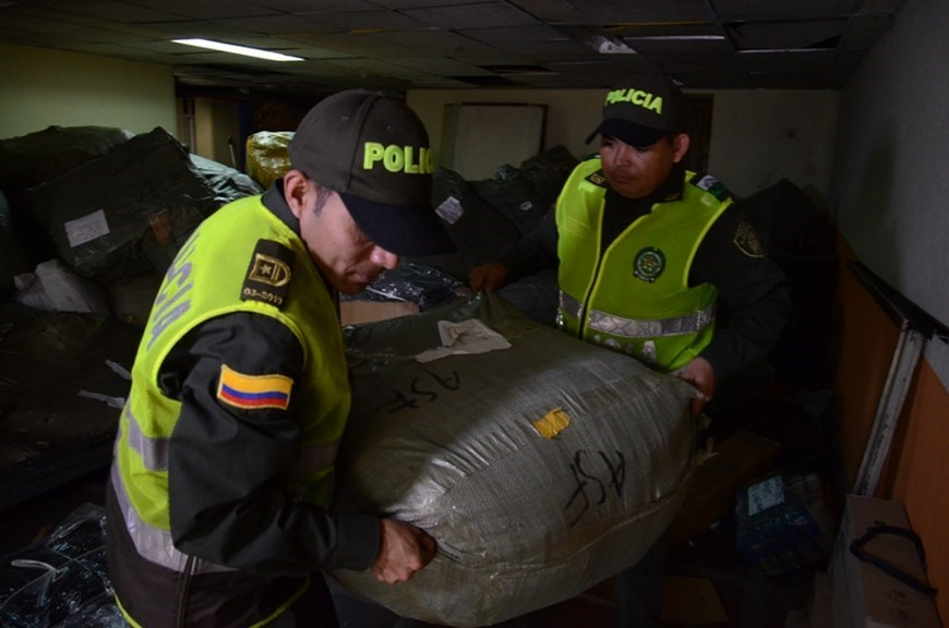 Foto: Cortesía Policía Metropolitana