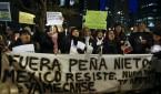 protestas mexico