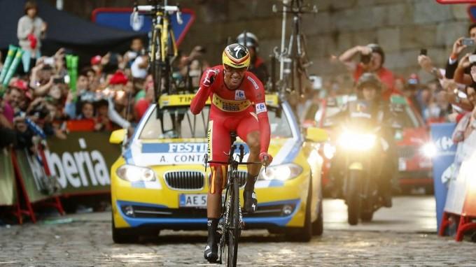 Alberto Contador y Chris Froome comenzarán 2015 en la Vuelta a ... - Minuto30.com