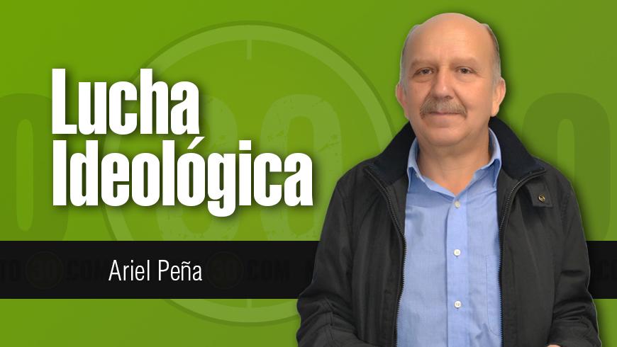 Ariel Peña