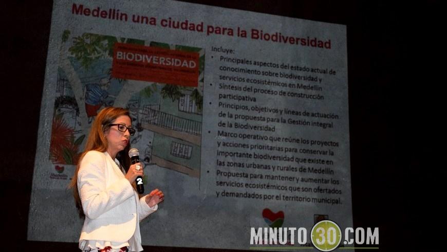 medellin biodiversidad