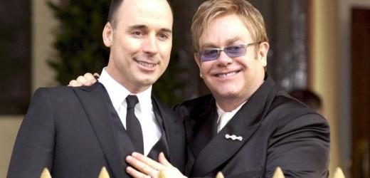 Elton John 30 años sin alcohol