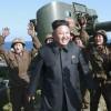 Kim Jong-un, líder Supremo de Corea del Norte. Foto: EFE