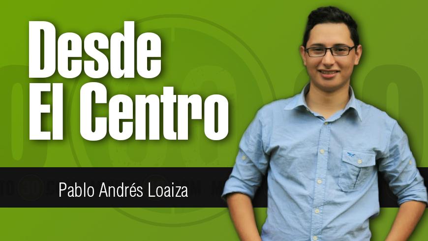 Pablo Andrés Loaiza