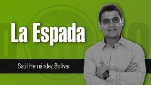 Saúl Hernández Bolivar 2