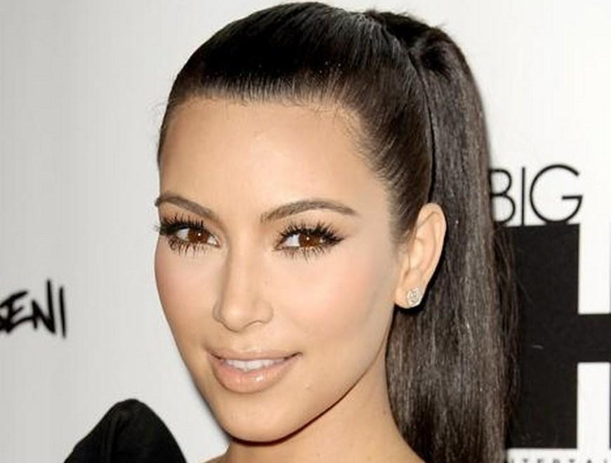 esta es la raz243n por la que kim kardashian no sonr237e a