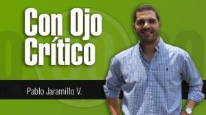 Pablo Jaramillo V.