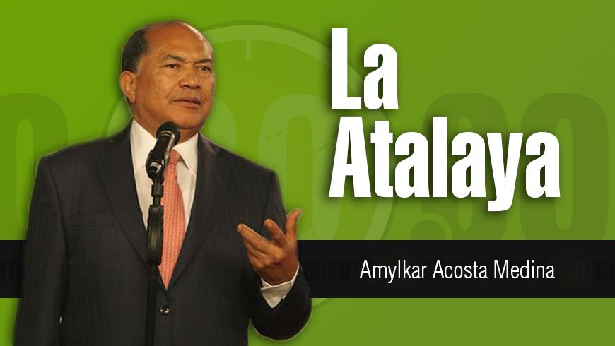 Amilkar Acosta Medina