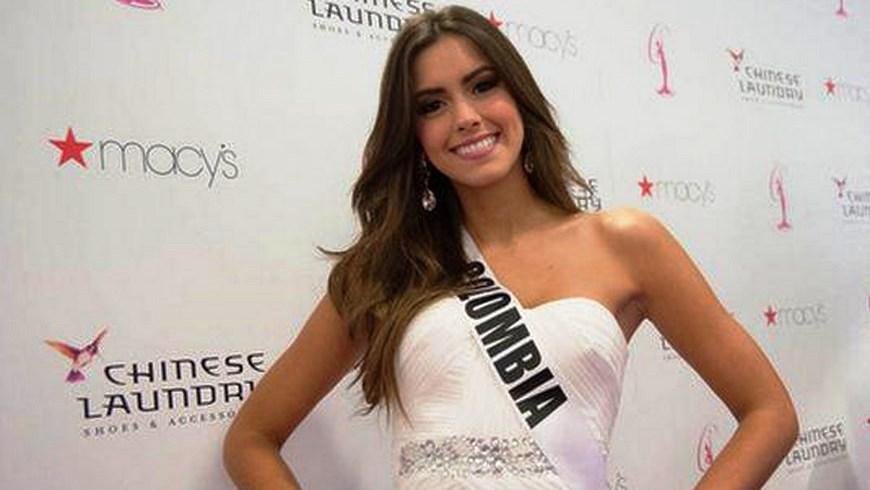 Elegidas las 15 finalistas de Miss Universo 2015  