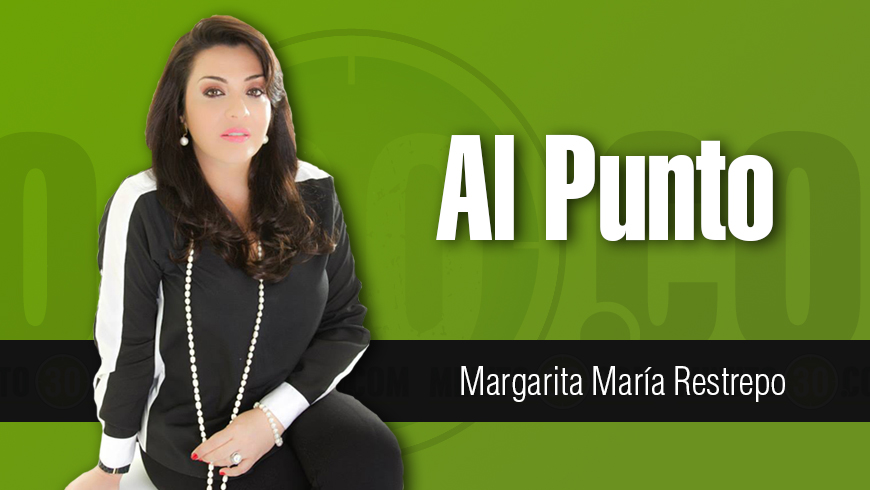 Margarita María Restrepo