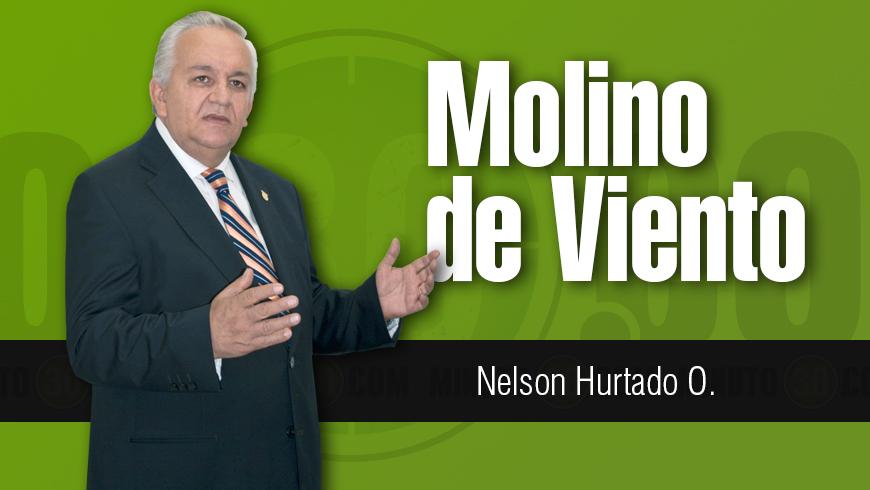 Nelson Hurtado Obando