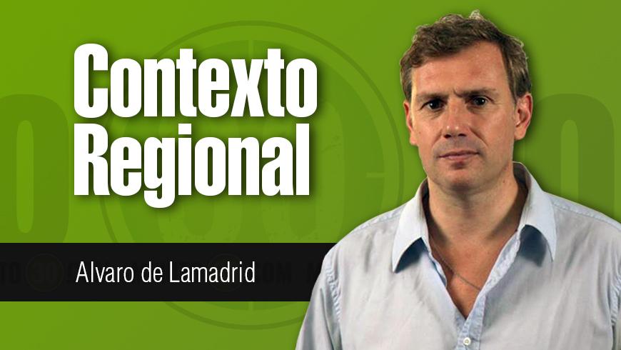 Alvaro de Lamadrid
