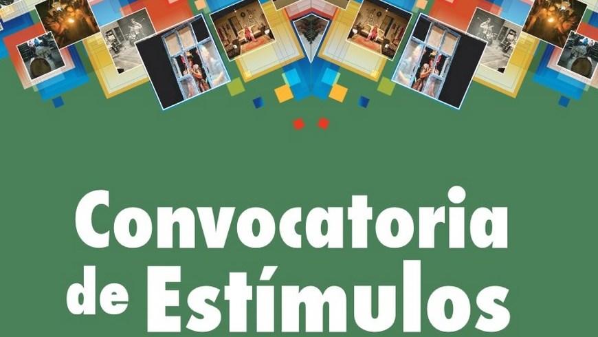 CONVOCATORIA DE ESTIMULOS 2015