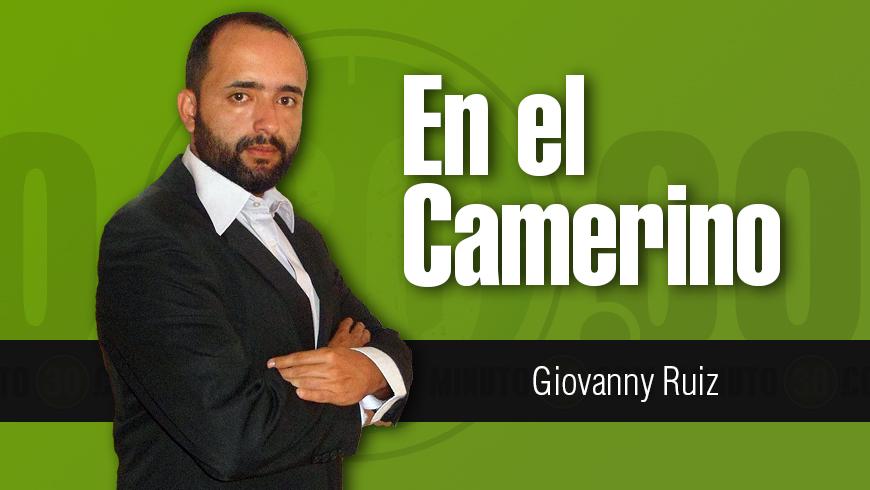 Giovanny Ruiz