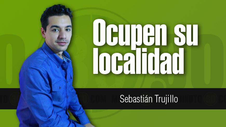 Sebastián Trujillo