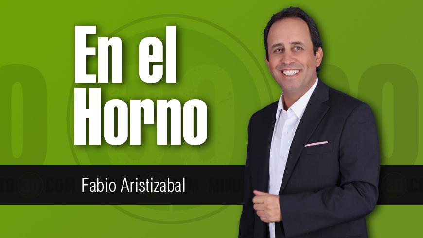 Fabio Aristizbal