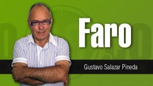 Gustavo Salazar Pineda