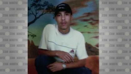 John Jairo Pelaez se desapareció el pasad 25 de marzo en Santo Domingo en la comuna 1, en Medellín.