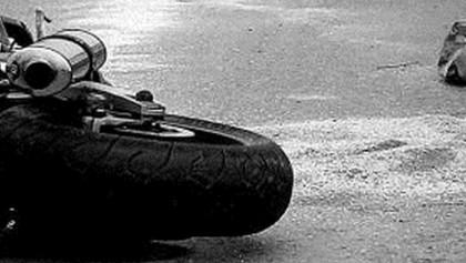 En la vía Bogotá - Mosquera un motociclista perdió la vida en un accidente de tránsito.
