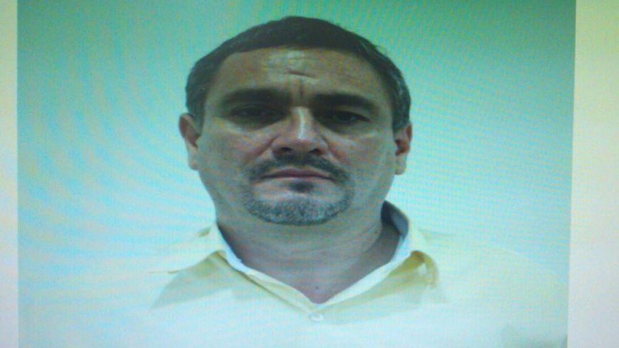 a la cárcel Óscar Ariel Cortés Barbosa