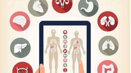 Gracias a la facilidad que ofrecen las aplicaciones que se pueden descargar en los teléfonos móviles las personas pueden estar pendientes de diferentes aspectos de su salud.
