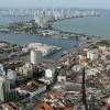 Vista general  del casco histórico de Cartagena. EFE/Archivo