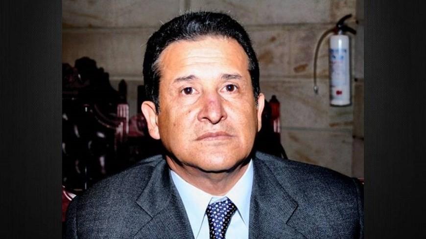 El exsenador Guillermo Gaviria Zapata.