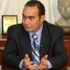 El presidente de la Corte Constitucional de Colombia, Jorge Pretelt.