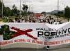 El escándalo de las ejecuciones extrajudiciales salió a la luz en 2008, durante el Gobierno de Álvaro Uribe, y se llegaron a contabilizar más de 5.000 casos. EFE/Archivo