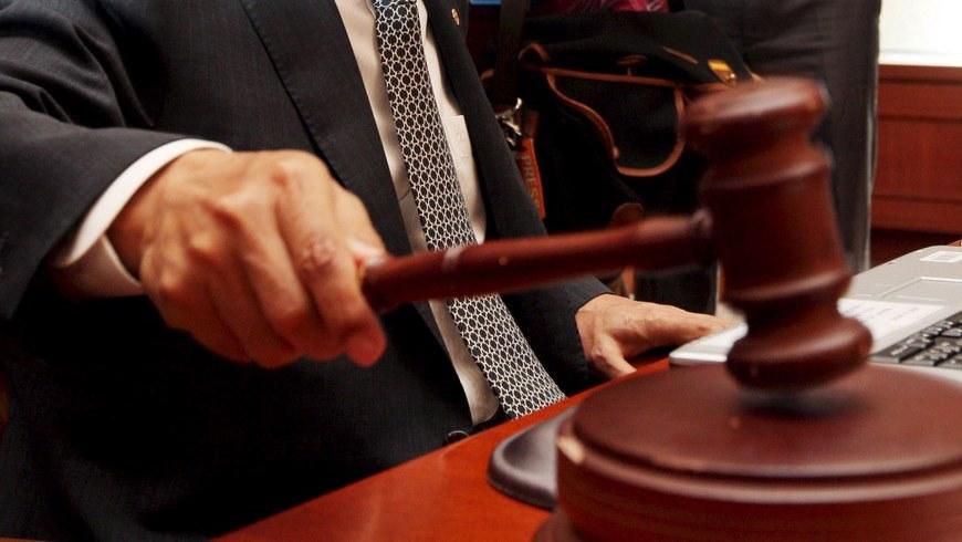 La jueza Ely Rothfeld no acogió la petición de la Fiscalía Nacional respecto a otorgar prisión preventiva a Contesse. EFE/Archivo