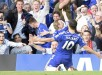 Futbolista belga,  Chelsea Eden Hazard, mejor jugador de la Liga inglesa , Asociación de Futbolistas Profesionales de Inglaterra (PFA)
