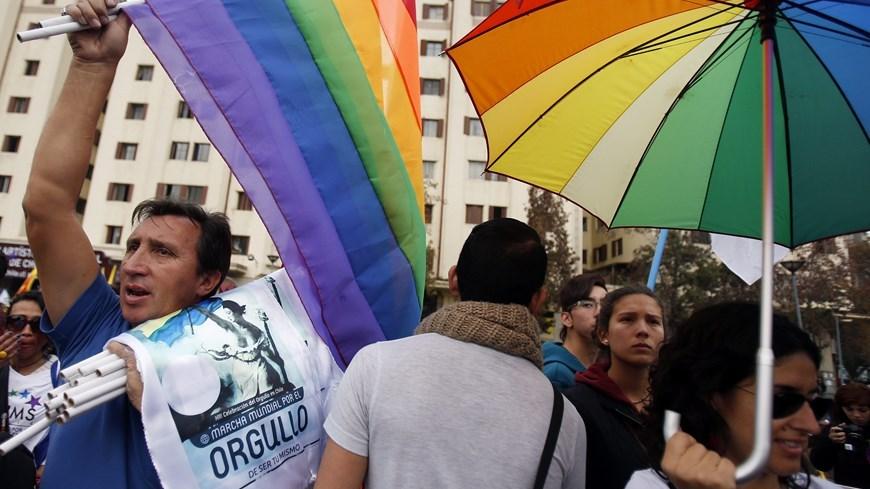 LGBT, Gay