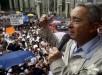 En la imagen, el expresidente de Colombia Álvaro Uribe Vélez. EFE Archivo.