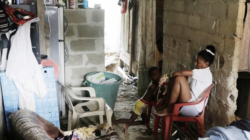 Desplazamiento forzado en Colombia bajó 47% en último cuatrienio