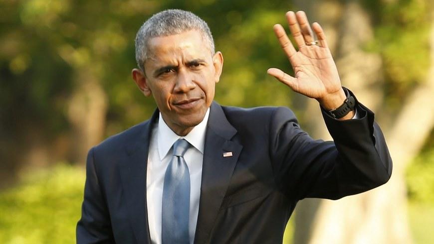 Obama regresará la próxima semana a la vida pública