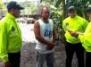 """Momentos de la captura de alias """"Jecho"""" en Bolívar. Foto: Cortesía Vanguardia.com"""